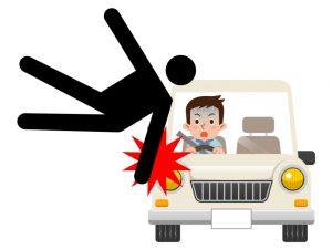 op welke weg gebeuren de meeste ongelukken